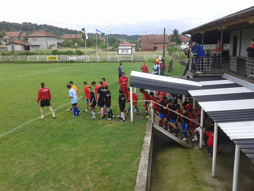 prokosovici skola fudballa